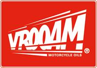 Vrooam Logo