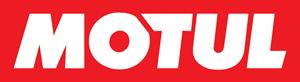 Motul logo banner